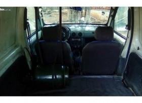Camioneta Renault Kangoo 2001