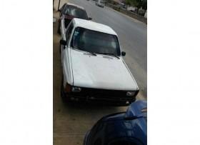 Camioneta Toyota Hilux 1987