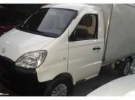 Camionsito hijet 2014 con furgon