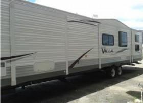 Camper Salem Villa