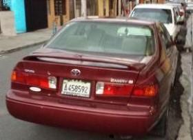 Camry 2001 en venta
