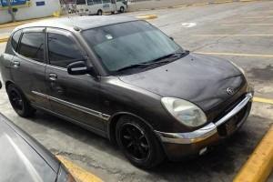 Cara Barato Daihatsu storia 2001