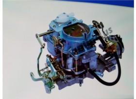 Carburador de Jeep wrangler y cj