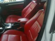 Carro BMW 2001 blanco