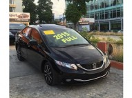 Carro HONDA civic EX 2015