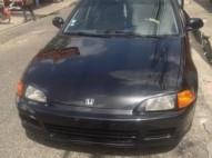 Carro Honda Civic 95