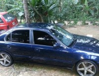 Carro Honda Civic 97
