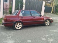 Carro Honda civic 87