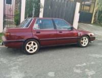 Carro Honda civic 87