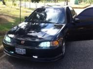 Carro Honda civic 93 en venta