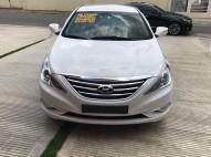 Carro Hyundai Sonata Y20 2013