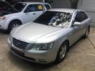 Carro Hyundai sonata n20 2009