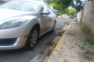 Carro Mazda 6 2011 Recien Importado