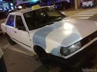 Carro Nissan Sentra Año 89