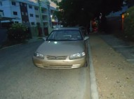 Carro Toyata Camry 1999