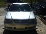 Carro Volkswagen 2001 gol