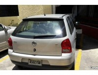 Carro Volkswagen Golf 2008