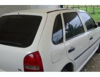 Carro Volswagen Golf 2002