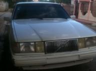 Carro Volvo 940
