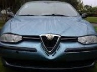 Carro alfa romeo 156  2001 select speed