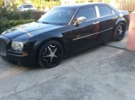 Carro chrysler 300 2007