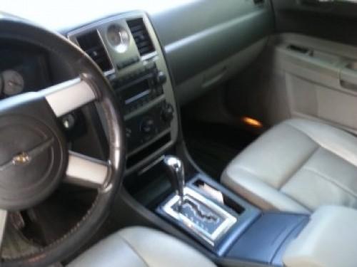 Carro chrysler 300 2007
