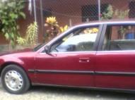 Carro honda accord 1992