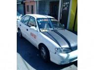 Carro hyundai Accent 97