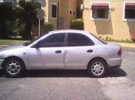 Carro mazda 1998 323