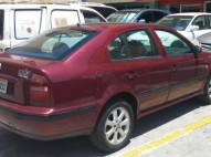 Carro skoda octavia  2000 full en santo domingo