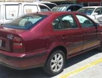 Carro skoda octavia  2000 full en santo domingo