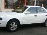 Carro toyota camry 1993 en venta