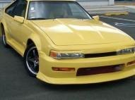 Carro toyota supra 1985 amarillo con todo y música
