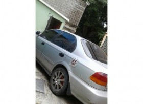 Carro Honda Civic 1999