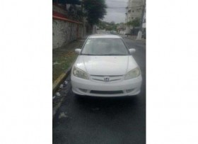 Carro Honda Civic 2005