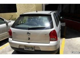 Carro Volkswagen Golf 2008