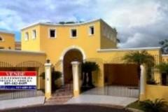 Casa en Venta Arroyo Hondo III Santo Domingo