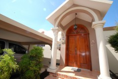 Casa en Venta El Condado Santo Domingo