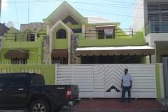 Casa en el residencial santo domingo