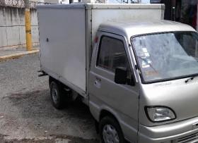 Chana 50 HP 2006