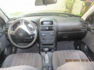 Chevrolet Astra 2003 Chocado interior y motor Nitidos