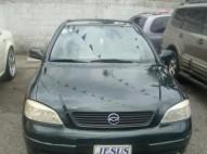 Chevrolet Astro3