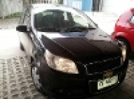 Chevrolet Aveo 2007 Aut 27900000 Oportunidad Neg