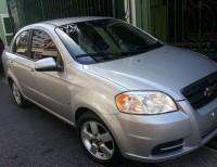 Chevrolet Aveo 2008 LT