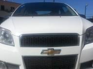 Chevrolet Aveo LT 2012