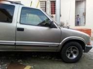 Chevrolet Balzer 2001