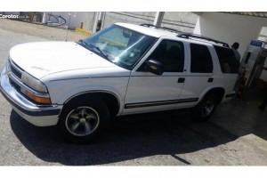 Chevrolet Blazer 99