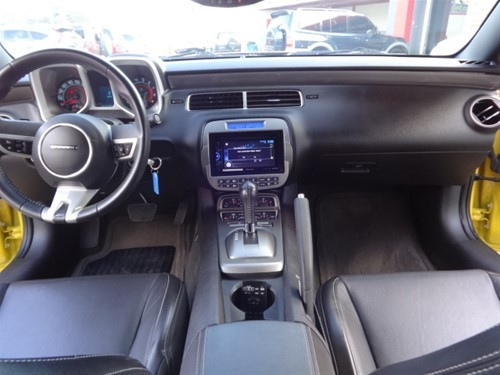 Chevrolet Camaro S S 2010
