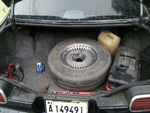 Chevrolet Caprice 1994