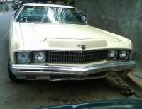 Chevrolet Caprice 2da Generacion 1973 Impala